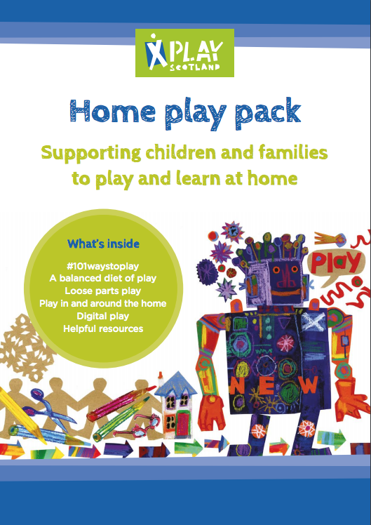 home play pack front page